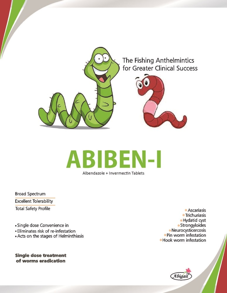 16-Abiben-I-Tablets-Abigail-Care-Pharmaceutical-Best-Derma-Pharma-PCD-Franchise-Company