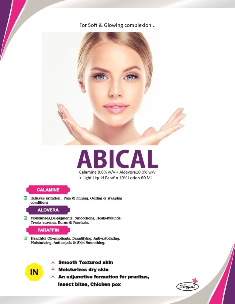 24-Abical-Lotion-Abigail-Care-Pharmaceutical-Best-Derma-Pharma-PCD-Franchise-Company