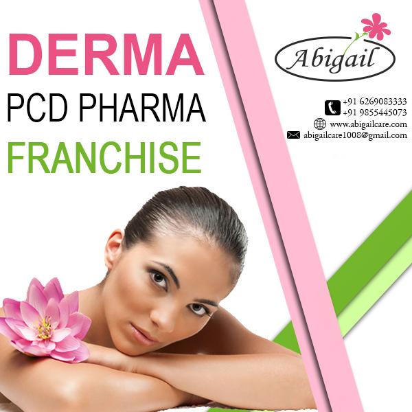 Derma Pharma Franchise in Gujarat