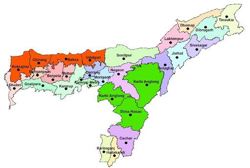 Derma Pharma Franchise in Assam