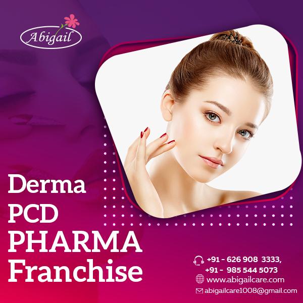 Derma PCD Franchise in Maharashtra
