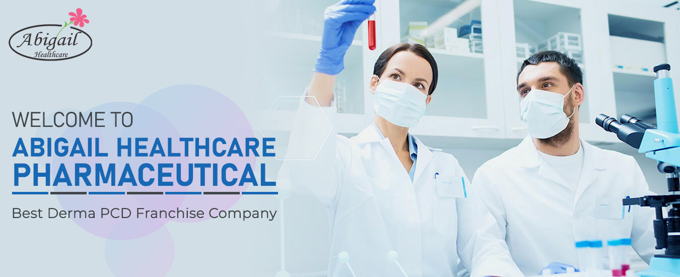 Best Derma PCD Franchise Company in India