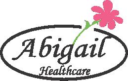 abigail healthcare logo